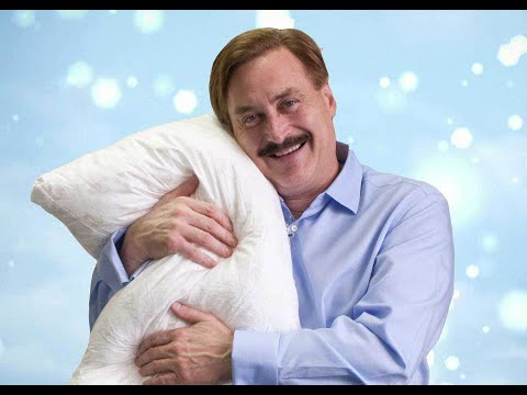 My Pillow Guy's 'Free Speech' Platform Bans Free Speech