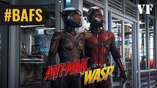 Trailer of Ant-Man et la Guêpe (2018)