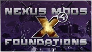 x4 foundations random mod - Thủ thuật máy tính - Chia sẽ