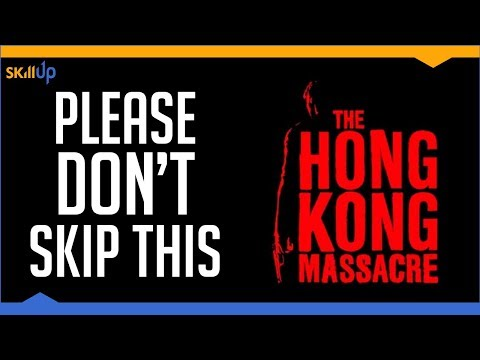 The Hong Kong Massacre - A Brief Review (2019) [Ultra-Wide PC Gameplay] - YouTube video thumbnail