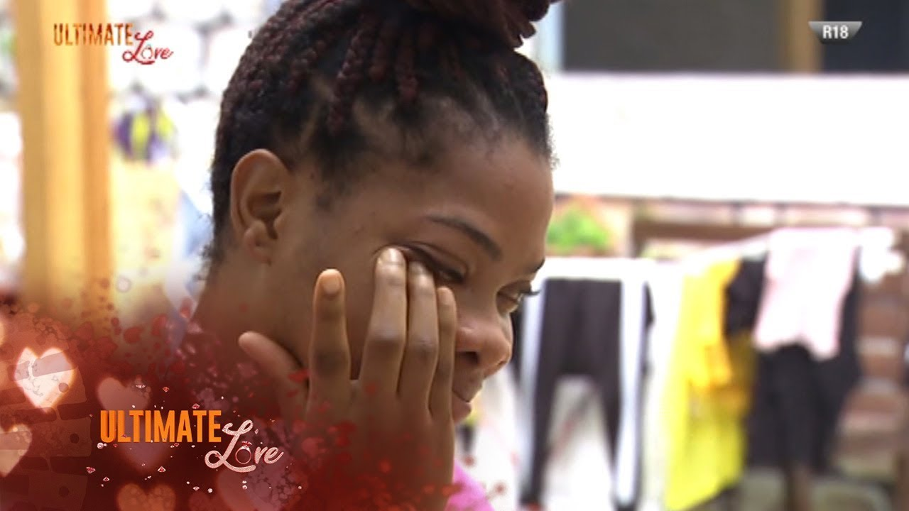 Ultimate Love 2020 Friday 20th March - Sylvia's tears (Video)