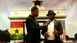 FULL VIDEO : LIVE COVERAGE OF LAUNCHING GHANA MUSIC AWARDS USA FROM RED CARPET TO SHOW