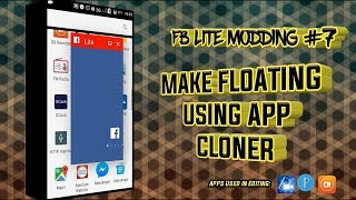 app cloner floating makes- - Video hài mới full hd hay nhất - ClipVL net
