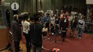 Kings and Queens-30 Seconds to Mars BBC Radio 1