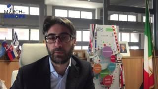 G. D'Arrigo: Protegiamo l'Europa delle realizzazioni concrete, l'Europa di Erasmus!