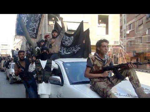 Terrorist group more dangerous than ISIS?