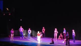 A Chorus Line - What I Did For Love (Hollywood Bowl)
