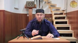 Удивительная история с начальником и задержанным | Абдуллахаджи Каспийский | Фатхуль  Ислам