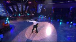 Celine Dion - My Heart Will Go On (Dancing with the stars HQ)