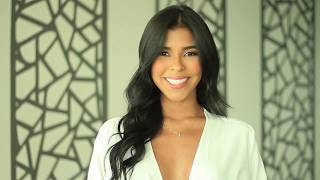 Mimi Carranza Miss Supranational Colombia 2018 Introduction Video