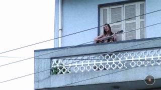 Música de Bolso - Anna Luisa - Bailarina do Mar