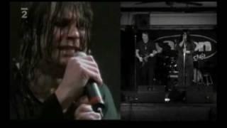 Video TV - OZZY OSBOURNE REVIVAL CZECH PRAHA VAGON MUSICBLOK