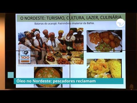 Secretaria da Pesca promete auxílio aos pescadores - 28/11/19