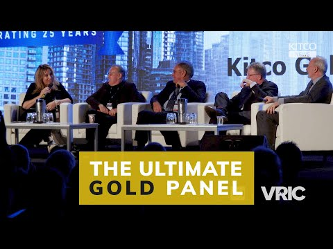 The ultimate gold price predictions: the bull consensus is clear