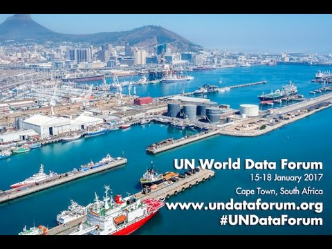 LUCA and the UN World Data Forum: 7 ways mobile data is being used to change the world
