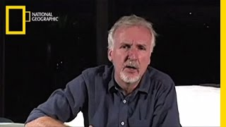 James Cameron Breaks Solo Dive Record | National Geographic