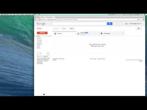 How to send SMS from Gmail - 2014