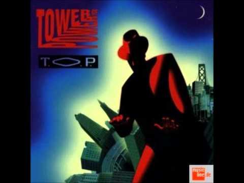 Tower Of Power - I Like Your Style - with lyrics
