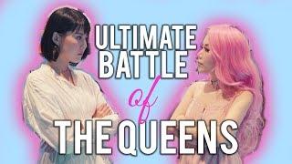 Xiaxue vs Carrie Wong: Battle of the Queens!!