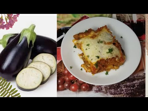 , title : 'How to make Eggplant parm✅️