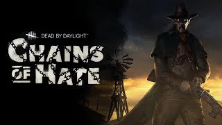 Dead by Daylight - Chains of Hate Livestream