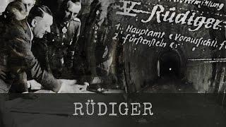 """Kryptonim """"Rüdiger"""" – Pociąg Hitlera i tunel pod Wałbrzychem cz. 2"""