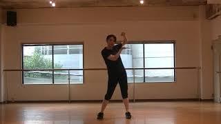 瀬稀先生のダンスレッスン〜受験生の苦手シリーズ・リズムの取り方〜のサムネイル