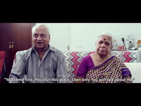 Testimonial Video of Mr & Mrs.Rathinam