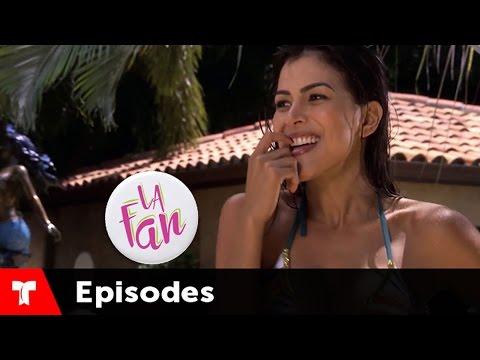 La Fan   Episode 1   Telemundo English