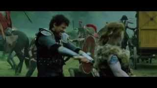 Ария - Призрачный Взвод    (фан-клип)