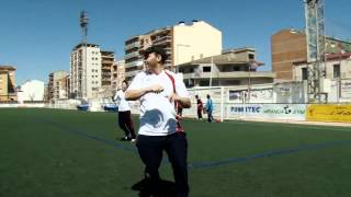 preview picture of video 'Lipdub 2012 - Club Esportiu l'Estel de Balaguer'