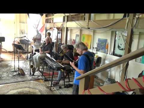 Jan 3: New Video, Sunday Jazz