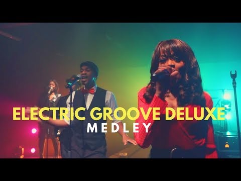 Electric Groove Deluxe Video