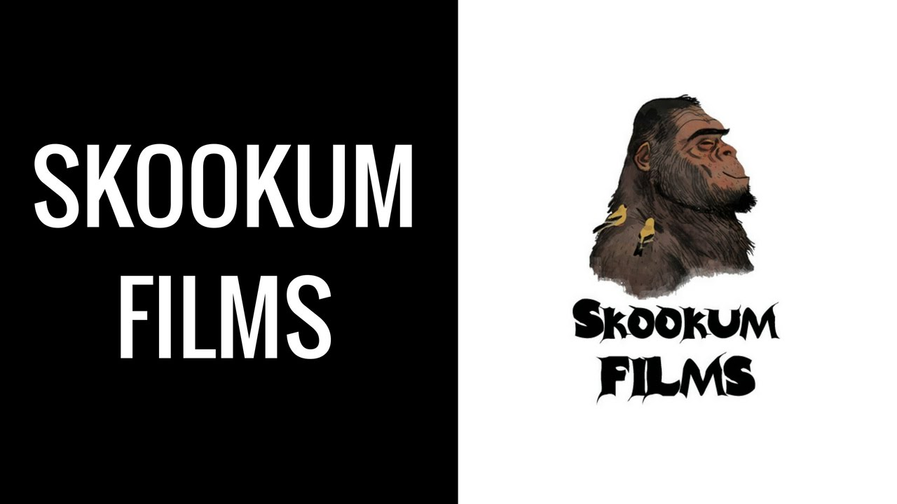 Skookum Films' Promotional Video