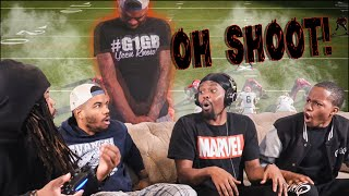 The FEAR Of Being POPPED... And He Didn't Even Play! (Madden Beef Ep.70)