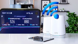 The Best Wi Fi 6 Mesh Systems