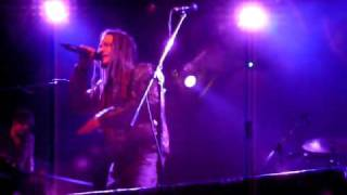 Archive - Razed To The Ground, live @Zeche, Bochum