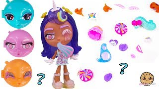 NEW Lotta Looks Mix + Match Fashion Style Makeover Unicorn Doll + Surprise Blind Bags