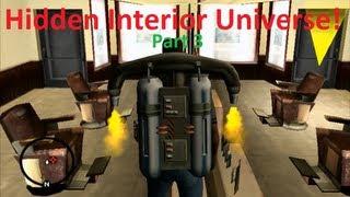 GTA SA: Hidden Interior Universe - Part 3: Heaven C and F