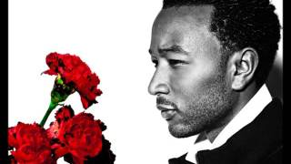 John Legend - All of Me (The DJ Mike Radio Edit)