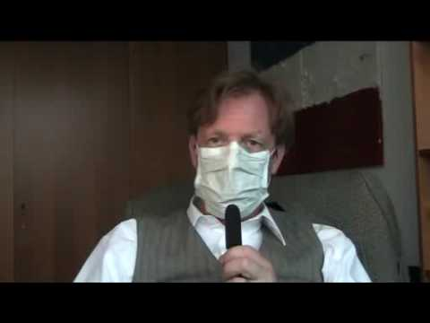 Die Herde der Infektion atopitscheski die Hautentzündung