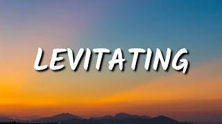 Dua Lipa - Levitating [The Blessed Madonna Remix] (Lyrics) Ft. Madonna and Missy Elliott