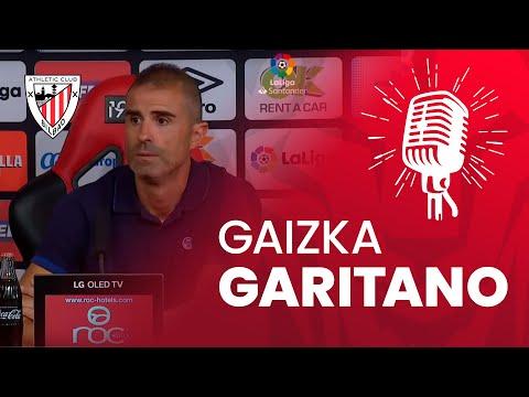 🎙 Gaizka Garitano I RCD Mallorca 0-0 Athletic Club I post-match