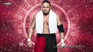 2015: Samoa Joe 3rd and New WWE Theme Song 'Destroyer'