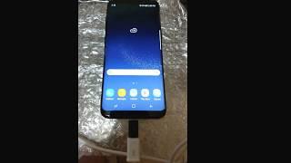 Unlock Samsung Galaxy S8 TracFone Straight Talk Boost G950U