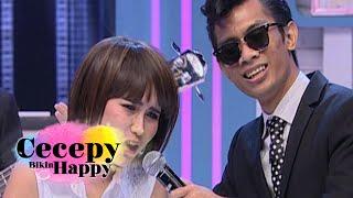 The Changcuters 'I Love You Bibeh' Bareng Ayu Ting Ting [Cecepy] [11 Mei 2016]
