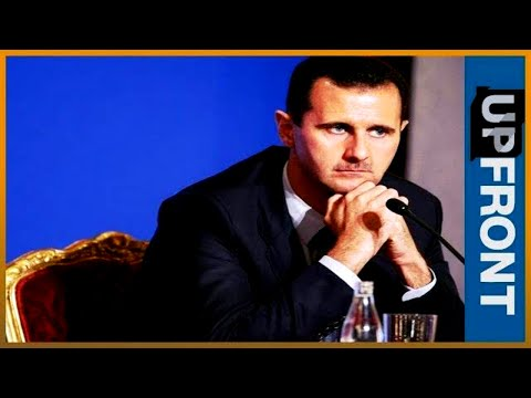 🇸🇾 Has Bashar al-Assad won the war in Syria? | UpFront