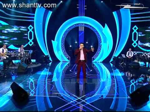 Joghovrdakan Ergich 4-Gala 2-Grigor Mirzoyan 23.02.2014
