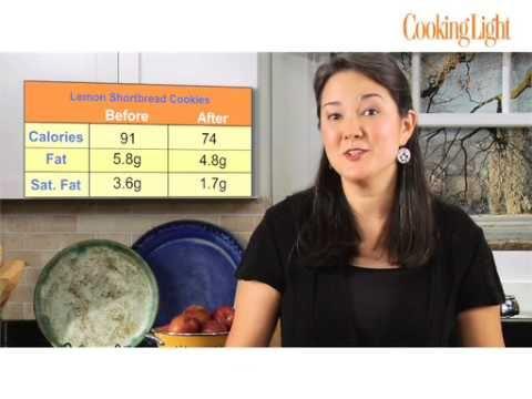 How to Make Lemon Shortbread Cookies