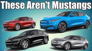 Dear Car Manufacturers...Please Stop.